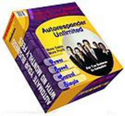 Product picture Number One Of Choice Autoresponder Unlimited